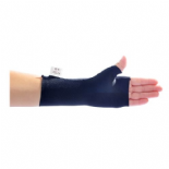SPIO Wrist Hand Orthosis Compression Glove - Deep pressure - sold as single
